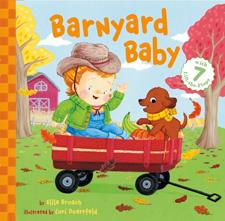 """Barnyard Baby"""