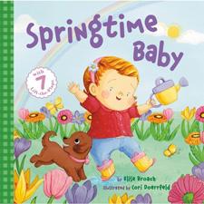 """""""Springtime Baby"""""""